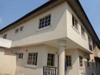 4 Bedroom Detached House, Agungi, Lekki, Lagos, 4 Bedroom, 5 Toilets, 4 Baths Flat / Apartment For Rent