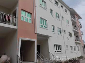 Brand New Luxury 3 Bedroom Serviced Apartment Plus Bq, Plot 1330, Ibrahim M. Mobai Street, Guzape District, Abuja, Guzape District, Abuja, Flat for Rent