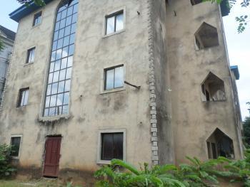 3 Bedrooms 8 Unit, Mabuchi, Abuja, Flat for Rent