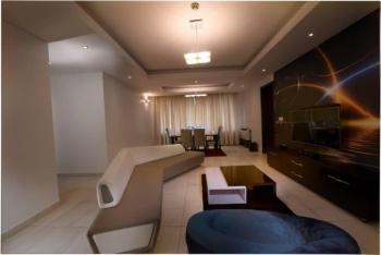 Stylishly Furnished 3 Bedroom Apartment, Bourdilon Road, Old Ikoyi, Ikoyi, Lagos, Flat Short Let