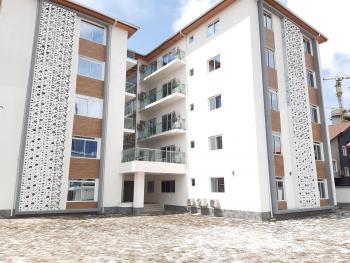 14 Unit 3bedroom Flat, Victoria Island Extension, Victoria Island (vi), Lagos, Flat for Rent