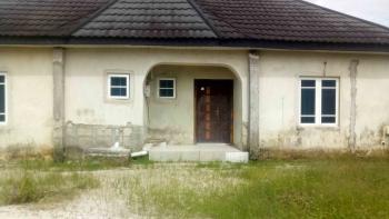 3 Bedroom Flat, Sangotedo, Ajah, Lagos, Detached Bungalow for Sale