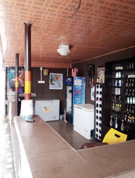 Functional Bar and Lounge on Two Plots of Land, Isiwu, Ikorodu, Lagos, Restaurant / Bar for Sale