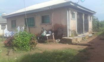 2 Nos of Mini-flat on 2 Plots of Land, Parafa Lucky Fibre Itokin Road, Ikorodu, Lagos, Block of Flats for Sale
