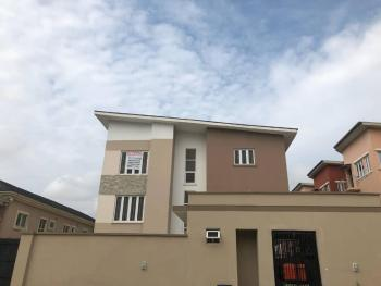 Beautifully Finished 5 Bedroom Terraced Duplex with Bq, Lekki, Lagos, Terraced Duplex for Rent