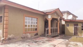 3 Bedrooms and 2 Bedrooms Detached Bungalow, Lowa Estate Haruna, Jumofak, Ikorodu, Lagos, Detached Bungalow for Sale