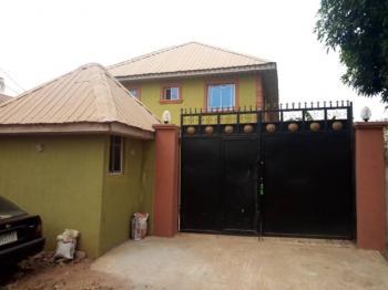 Blocks of 4 Units Flat, Akute, Ifo, Ogun, Block of Flats for Sale