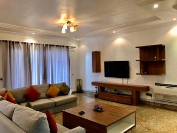 Luxury 3 Bedroom Apartment, Off Glover Road, Old Ikoyi, Ikoyi, Lagos, Flat / Apartment Short Let