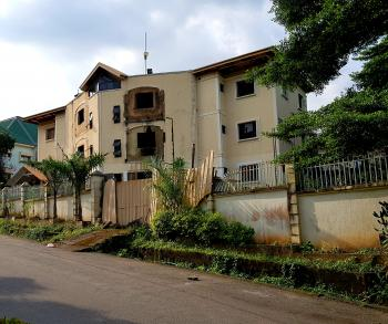 Prime 6 Units Block of Flats on The Major Road, Aminu Kano Crescent, Wuse 2, Abuja, Block of Flats for Sale