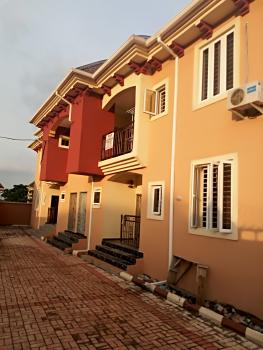 a  Luxury Newly  Built  3bedroom Flat at Thinkers Corner, Thinkers Corner, Thinkers Corner, Enugu, Enugu, Mini Flat for Rent