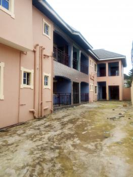 Tastefully Well Finished Self Contain with Constant Power Supply  (federal Light), Tastefully Well Finished Self Contain with Constant Power Supply  (federal Light) at Damion View Estate, Rumuduru, Port Harcourt, Rivers, Self Contained (single Rooms) for Rent