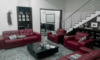 Masterfully Crafted 4 Bedroom Town House,servant Quarter, Cctv,, Katampe Extension, Katampe, Abuja, House for Sale