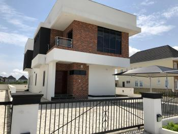 Luxury 5 Bedroom Waterfront Detached Duplex, Ikota, Lekki, Lagos, Detached Duplex for Sale