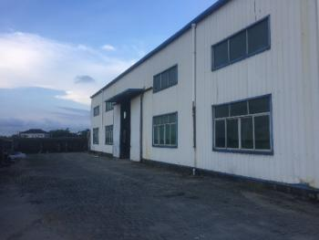 Warehouse, Sangotedo, Ajah, Lagos, Warehouse for Rent