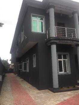 Brand New 2 Bedrooms, Road 4, Olokonla, Ajah, Lagos, Flat for Rent