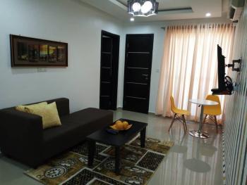 Luxury 1 Bedroom, Off Mcpherson, Old Ikoyi, Ikoyi, Lagos, Flat Short Let
