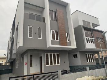 Luxury 5 Bedroom Detached Duplex, Ikota, Lekki County, Lekki, Lagos, Detached Duplex for Sale