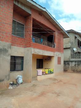 4 Flat of 3 Bedrooms and 2 Bedroom Chalet with C of O, Felele Rab, Solabomi Foworora Street, Challenge, Ibadan, Oyo, Block of Flats for Sale
