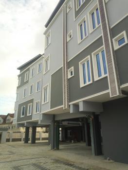 3 Bedroom Flats with Bq, Oral Estate, Lekki Expressway, Lekki, Lagos, Flat for Sale