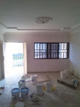 Spacious and Standard 3bedroom Flat for Rent in Gwarinpa Estate, Gwarinpa Estate, Gwarinpa Estate, Gwarinpa, Abuja, Mini Flat for Rent