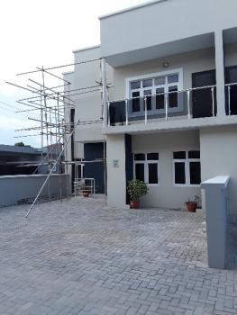 Luxury Duplex, Oniru, Lekki, Lagos, Terraced Duplex for Sale