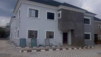 Brand New Serviced 5 Bedroom Semi Detached Duplex , Servant Quarters, Katampe Extension, Katampe, Abuja, House for Sale