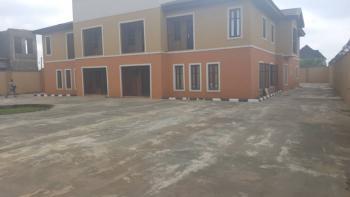 a New 5bed Room Duplex at Omo Phase2, Omole Phase 2 Ikeja, Omole Phase 2, Ikeja, Lagos, House for Rent