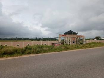 Excision Waterfront Estate Land, After Dangote Jetty and Before La Campagne Tropicana Beach Resort, Ibeju Lekki, Lagos, Residential Land for Sale