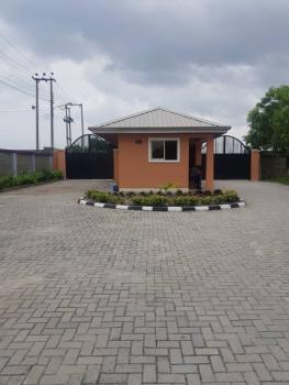 Oasis Gardens, 3-bedroom Tastefully Finished Deluxe Maisonette Abijo Gra Lekki Lagos Wit a C of O with a Mortgage Facility, Oasis Gardens, It Is a Lagos State Government Public-private Partnership Project with a Mortgage Facility, Each Building Sites on a Plot Size of 690 Sqm with Front and Side Driveway and Parking Lot for Three (3) Cars. It's a Pay and Park-in Estate with Fe, Abijo, Lekki, Lagos, Detached Duplex for Sale