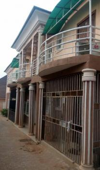 4 Units of 3 Bedroom Flats on 902sqm, Tarred Road, Resetlement, Apo, Abuja, Block of Flats for Sale