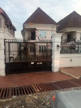 5 Bedroom Luxury Duplex with Swimming Pool, Gra 2, Magodo, Lagos, Detached Duplex for Rent