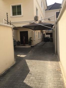 Standard 4 Bedroom Duplex with Bq, By Banana Island, Mojisola Onikoyi Estate, Ikoyi, Lagos, Semi-detached Duplex for Sale