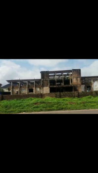 Massive Uncompleted Building  for Sale, Benin, Oredo, Edo, Hotel / Guest House for Sale