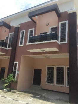 3 Bedroom Terrace Duplex, Cheveron Alternative Route, Lekki Expressway, Lekki, Lagos, Terraced Duplex for Sale