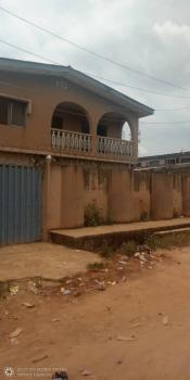 Standard Block of 4 Flat of 3 Bedroom, Ilepo Oja Bus Stop Around Iyana Ipaja, Oke-odo, Lagos, Block of Flats for Sale