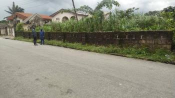 Plots of Land, Bendel Estate,warri, Uvwie, Delta, Residential Land for Sale