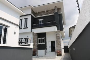 Newly Built and Luxuriously Finished 4 Bedroom Fully Detached House with Boys Quarter, Thomas Estate, Ajah, Lagos, Detached Duplex for Sale