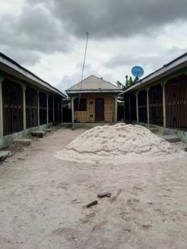 Well Coordinated Hostel, Abraka, Ethiope East, Delta, Hostel for Sale