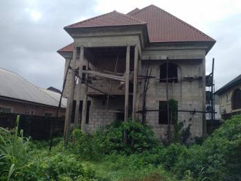 Modern 5 Bedroom Duplex, Commissioner Road, Warri, Uvwie, Delta, Detached Duplex for Sale