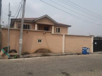 Standard Block of Six Flat of 3 Bedroom and 2 Bedroom, River Valley Estate, Ojodu, Lagos, Block of Flats for Sale