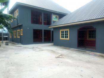Luxury En-suite 1 Bedroom Flat, Rukpokwu, Port Harcourt, Rivers, Flat for Rent
