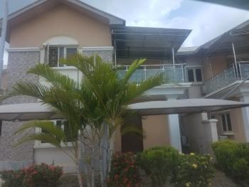 Luxury 4 Bedrooms/ 2 Sitting-rooms Terrace Duplex with a Bq, Off Oladipo Diya, Gudu, Abuja, Semi-detached Duplex for Sale