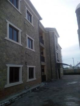Still Available for Rent: 3 Bedroom Flat. Location: Games Village. 2:5m per Annum., Game Village, Gaduwa, Abuja, Mini Flat for Rent