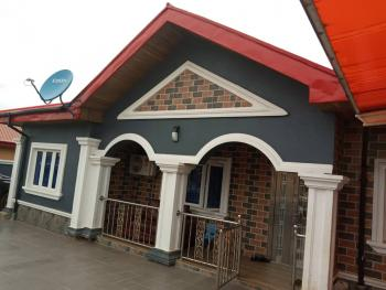 Luxury 3 Bedroom Bungalow with Basement and Swimming Pool, Asaba Housing Estate, Asaba, Delta, Detached Bungalow for Sale