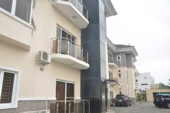2 Bedroom Flat Ensuite Fully Serviced with Fitted Kitchen + Bq + Swimming Pool + Gym, Banana Island, Ikoyi, Lagos, Flat for Rent