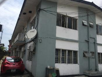 6 No's 3 Bedroom Flat on 2 Plots of Land Off Bode Thomas, Surulere, Bode Thomas, Bode Thomas, Surulere, Lagos, Block of Flats for Sale