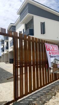Tastefully Finished Property, Ikota Villa Estate, Lekki, Lagos, Terraced Duplex for Sale