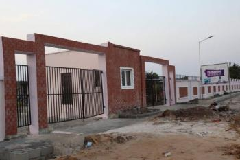 Luxury 3 Bedroom Semi- Detached Bungalow, Ajah, Lagos, Semi-detached Bungalow for Sale