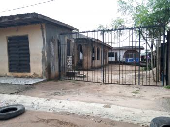 Plot of Land at Ogba, Apata Street, Ogba, Ikeja, Lagos, Residential Land for Sale