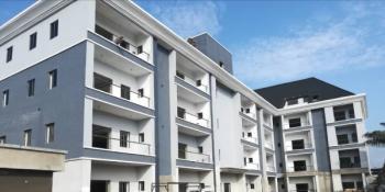 Newly Built 3 Bedroom Flat with 1 Room Service Quarter at Ikeja Gra, Ikeja Gra, Ikeja, Lagos, Block of Flats for Sale